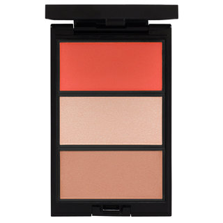 Surratt Beauty Plus de Soleil Grande Palette