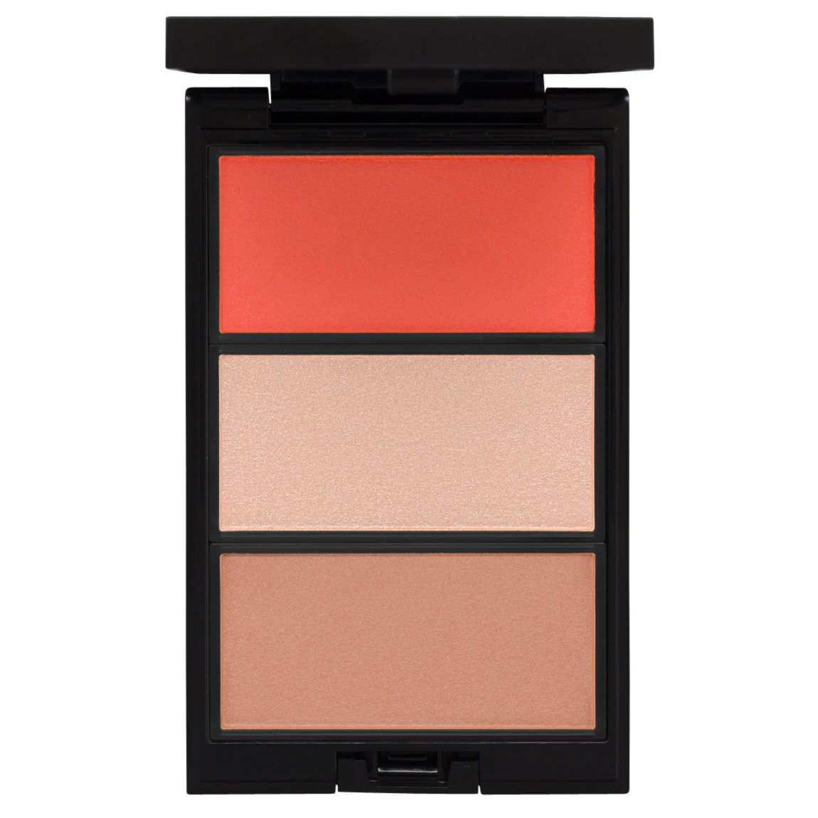 Surratt Beauty Plus de Soleil Grande Palette product swatch.