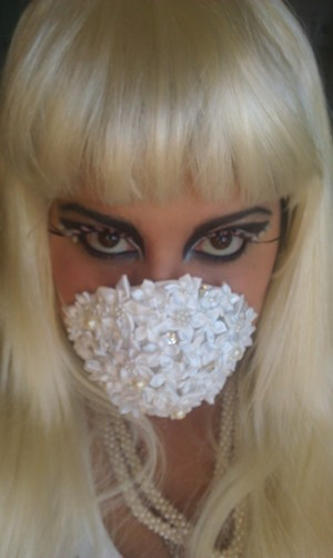 """Kerli """"Army of Love"""" Contest Entry"""