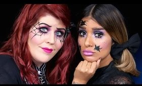 Cracked Doll Makeup Tutorial with Urban Decay Cosmetics: Halloween Day 23
