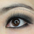 Elegant Lashes #001 Black