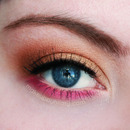 Color Creation: Summer Makeup