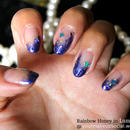 Lumine Hall Nails