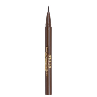 Stay All Day Waterproof Liquid Eye Liner Intense Smoky Quartz