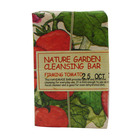 The Face Shop Nature Garden Cleansing Bar - Firming Tomato