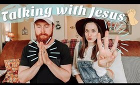 How to Grow Your Prayer Life | 3 Tips to Deepen your Relationship with God