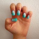Sparkle nails! 💅