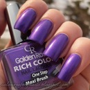 Golden Rose Rich Color 32