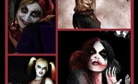 Harley Quinn Comic Con Collaboration