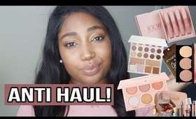 Anti Haul - What I'm Not Buying! | Jessica Chanell