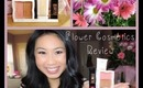 ♥New Flower Beauty Review! | Collab with NikkiPhillippi