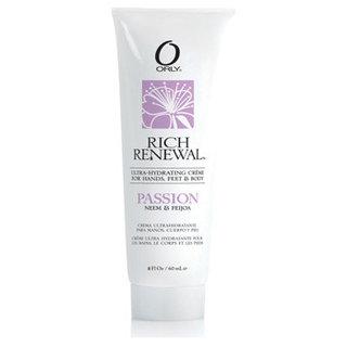 Orly Rich Renewal Ultra-Hydrating Crème