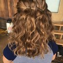 Curls for days
