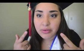 Graduation Makeup