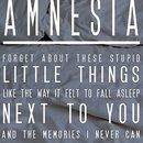 Amnesia!!!