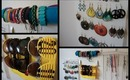 Create Your Own Jewelry Station ~ Command by 3M Products