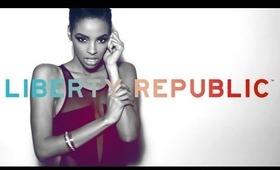 Liberty Republic - Debuting at IMATS NYC 2013!