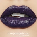 Jolie Purple