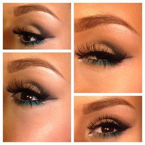 No filter or Photoshop  Insta: makeupbymiiso