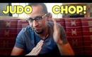 Judo Chopped! March 2013 Vlog