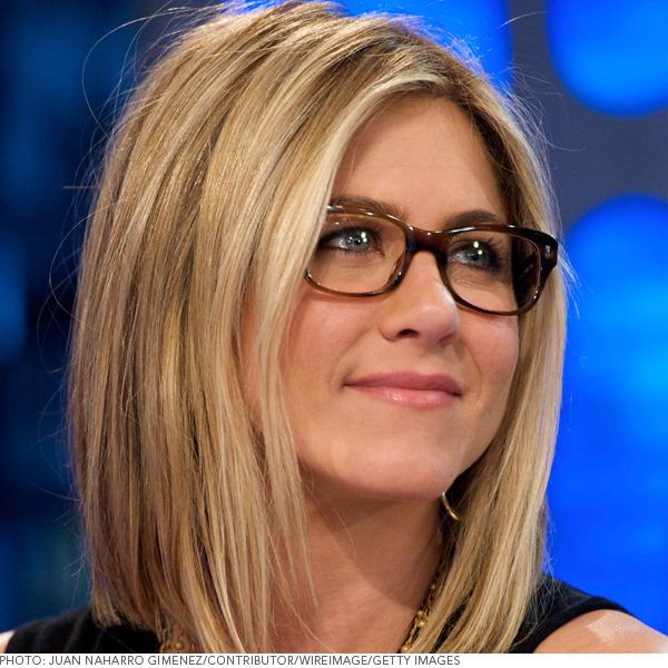 Jennifer Aniston Makeup Beautylish