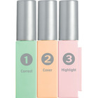 Physicians Formula Mineral Wear Talc-Free Mineral Correcting Concealer Trio