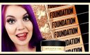 Unbiased Review: ABH Foundation & Setting Powder + Wear Test