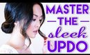 HOW TO: Master The Sleek Updo Hairstyle!