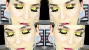 makeup look using bh cosmetics foil eyes eyeshadow palette