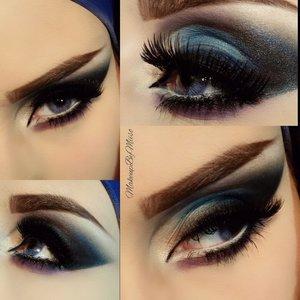 Tutorial on instagram xx @makeupbymiiso