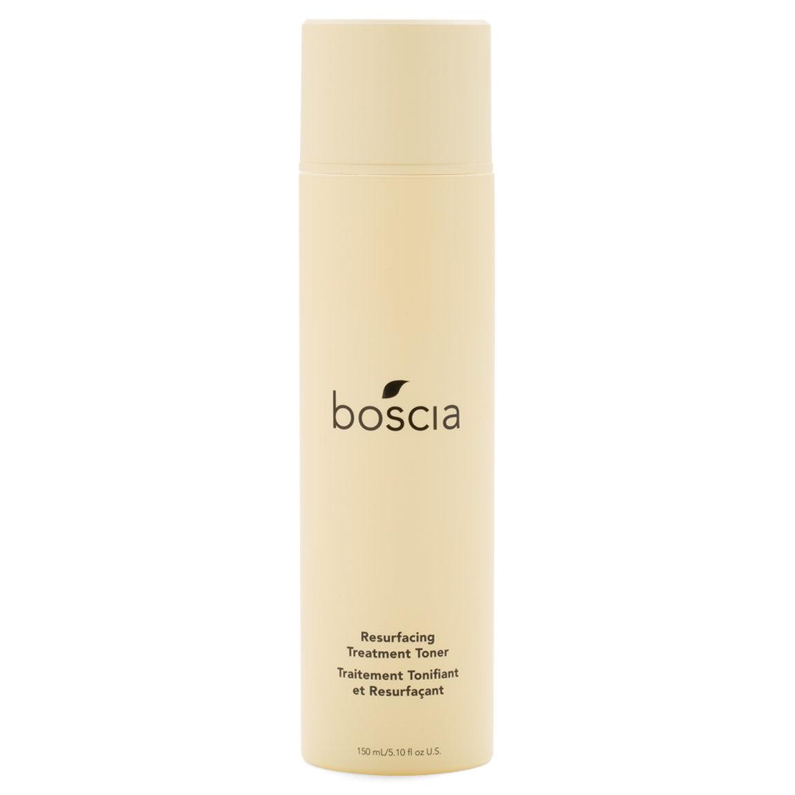 boscia Resurfacing Treatment Toner with Apple Cider Vinegar product swatch.