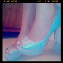my glamorous shoes