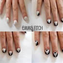 Suit Nails Tutorial