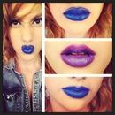 Lip Tar crazy!