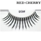 Red Cherry False Eyelashes #68
