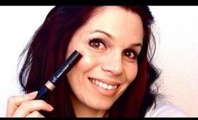 New ELF makeup: fresh, glowy and neutral