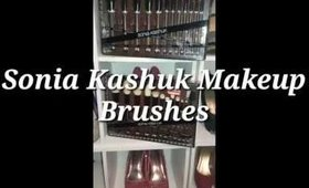 ***Sonia Kashuk Clearance Limit Edition Brush Set***
