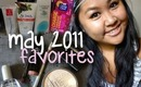 May 2011 Favorites ♡