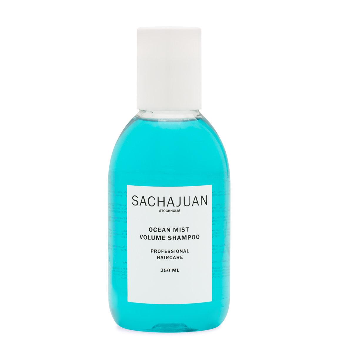 SACHAJUAN Ocean Mist Volume Shampoo alternative view 1 - product swatch.