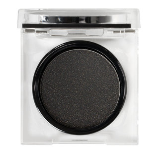 Blackest Black Eyeshadow Gold Rush