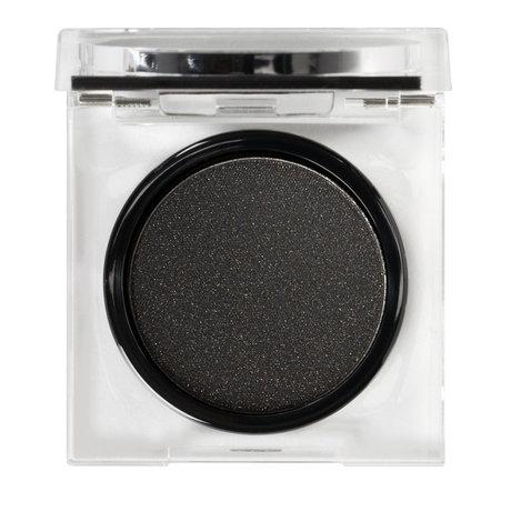 Blackest Black Eyeshadow Gold Rush