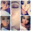 more fun with makeup :)