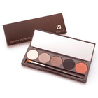 Louise Young Cosmetics Essential Eyeshadow Palette