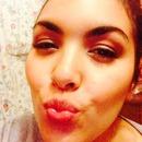 Lil kiss!!