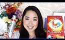 October Favorites! - Vote For Me To Be Rescue Beauty Lounge's Youtube Reviewer!