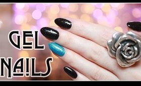 Gel Nails; My First Experience | LetzMakeup