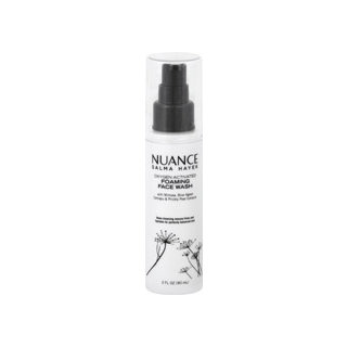 Nuance by Salma Hayek Oxygen Activated Foaming Face Wash