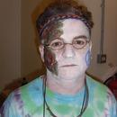 Hippie Man