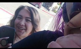 VLOG 2- Cecily&&Rainey Adventures in Oakland