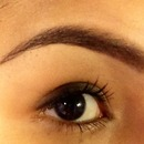 I love my brows 😆